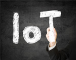 Internet of Things toepassingen in de zorg